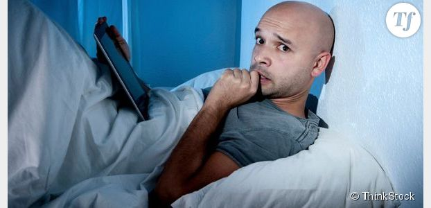 Insomnies : les tablettes au lit sont les ennemis du sommeil