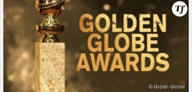 Golden Globes 2015 : cérémonie et gagnants en live streaming / replay