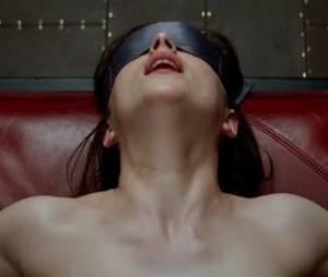 Fifty Shades of Grey : le film sera interdit aux moins de 17 ans