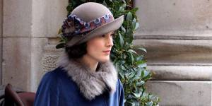 Downton Abbey saison 5 : le look lady anglaise en 8 leçons