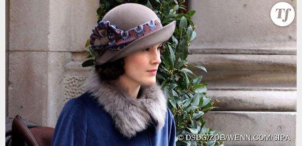 Downton Abbey saison 5 : le look lady anglaise en 8 leçons