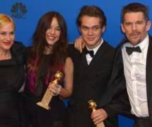 Golden Globes 2015 : le palmarès complet de la cérémonie