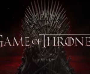 Game of Thrones : l'exposition débarque bientôt à Paris