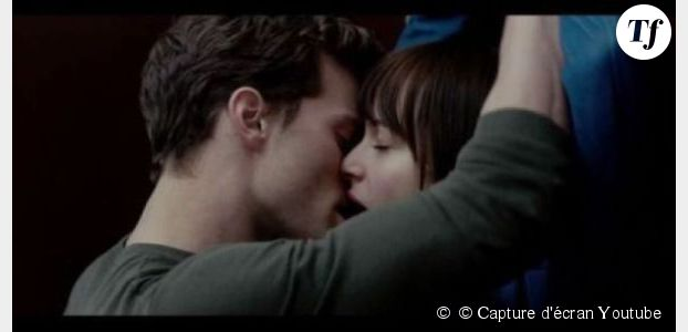 50 Shades of Grey : une bande-annonce encore plus hot