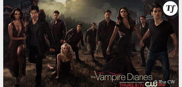The Originals, The Flash… : toutes les séries renouvelées par la CW
