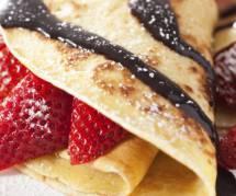 Chandeleur : 10 recettes de crêpes originales et délicieuses