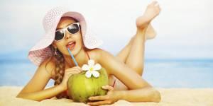 8  trucs pour mettre un peu d'été dans cet hiver pourri