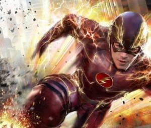 The Flash et Gotham : TF1 fait le plein de séries de super-héros