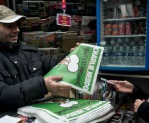Charlie Hebdo : le plus bel effet Streisand du monde