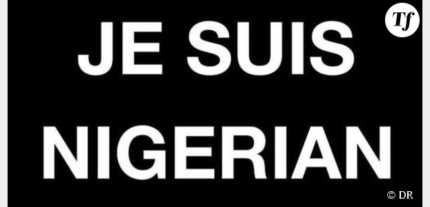 #JeSuisNigerian : le hashtag qui dénonce les massacres de Boko Haram