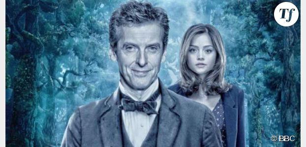 Doctor Who saison 8 : France 4 décale la diffusion à mars