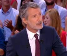 Grand Journal : moins de publicité pour Antoine de Caunes et sa bande