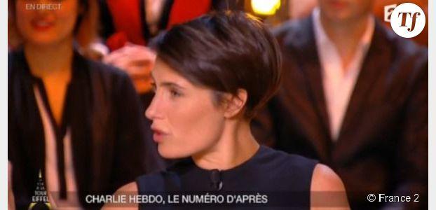 Alessandra Sublet remet Jérémy Ferrari à sa place (vidéo)