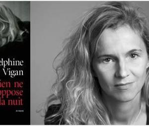 Rentrée littéraire : Delphine de Vigan remporte le 10e Prix du Roman Fnac