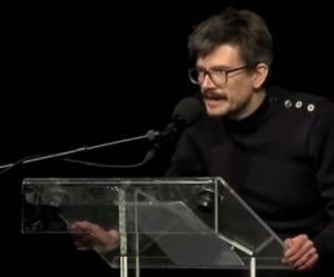 """Luz : l'hommage poignant à son """"amant"""" Charb"""
