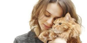 10 signes qui prouvent que votre chat a pris le contrôle de votre vie