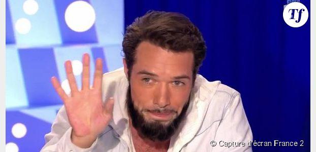"""ONPC : Nicolas Bedos s'adresse aux """"musulmans de la France libre"""" dans sa chronique du 17 janvier - Vidéo"""
