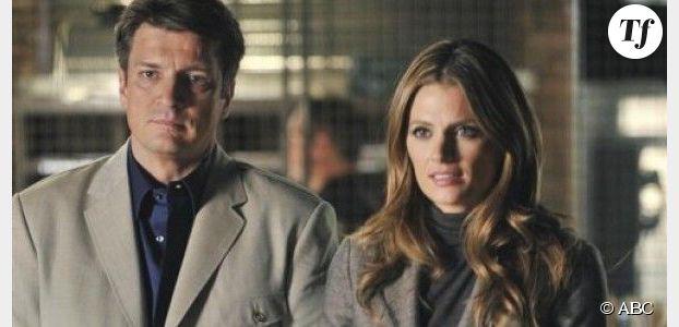 Castle : la série devrait obtenir une saison 8