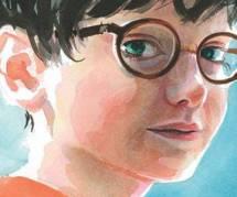 Harry Potter : une édition illustrée à paraître en octobre