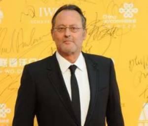 """Jean Reno : """"Je ne m'appelle pas Gad Elmaleh"""""""