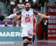 Nikola Karabatic : qui est le demi-centre de l'équipe de France de Handball ?