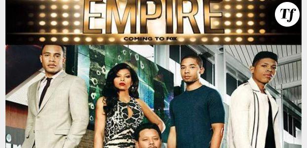 Empire : la nouvelle série de la FOX déjà renouvelée