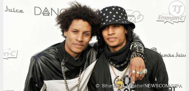 Incroyable talent : Les Twins agressés pendant une battle