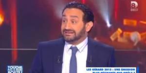 Cyril Hanouna : sa grosse colère contre les Gérard