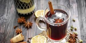 Comment faire du vin chaud maison : la recette