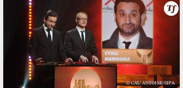 "Gérard 2015 vs Cyril Hanouna : ""C'est de l'humour"""