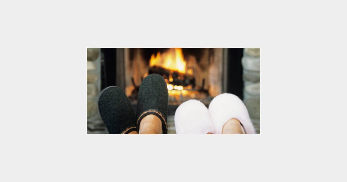 O trouver des pantoufles de bon go t pour passer l hiver - Ou trouver des oeillets pour rideaux ...