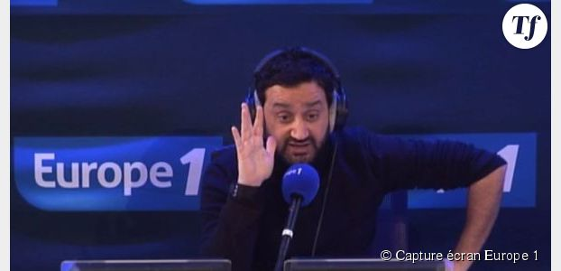 Cyril Hanouna : dispute avec la maman d'Andy Murray lors d'un match