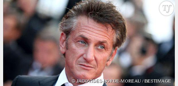 César 2015 : Sean Penn aura un prix d'honneur