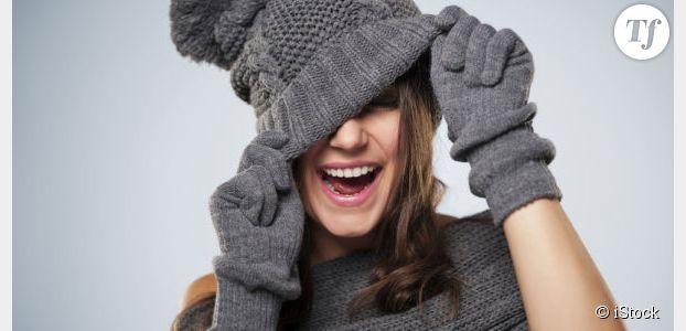 8 commandements pour prendre soin de sa peau en hiver