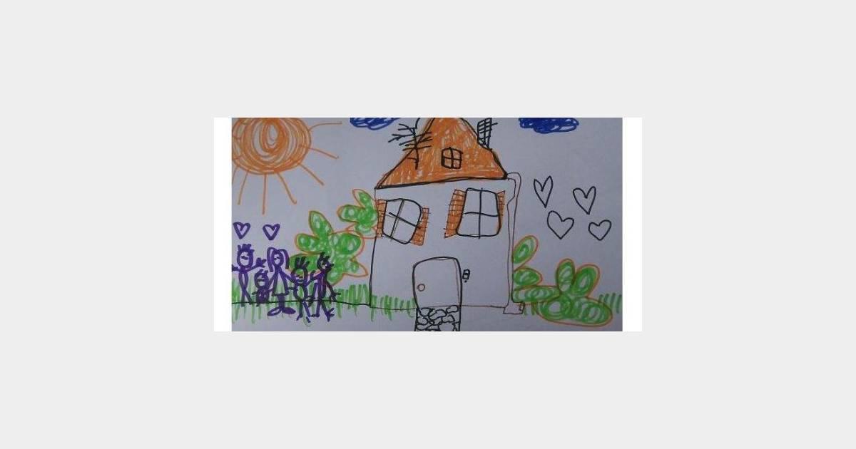 leboncoin annonce dr le et touchante pour une famille qui cherche une maison. Black Bedroom Furniture Sets. Home Design Ideas