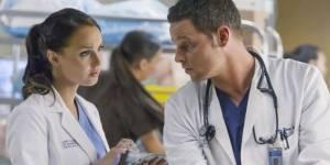 Grey's Anatomy Saison 11 : un épisode 9 particulièrement triste (Vidéo)