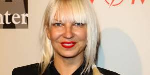 50 Shades of Grey : Salted Wound, la chanson de Sia révélée