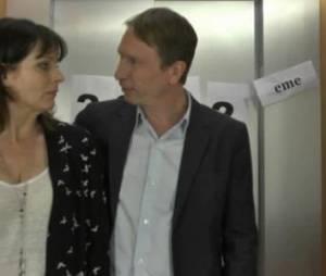 Cécilia Hornus et Thierry Ragueneau (PBLV) sont-ils en couple ?