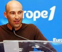 Europe 1 : le clash entre Nicolas Canteloup et Elkabbach en vidéo