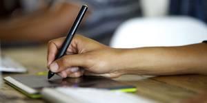 Exemples et modèle type de CV pour graphiste