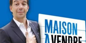 Maison à vendre : Stéphane Plaza au secours d'un couple d'amoureux sur M6 Replay / 6play