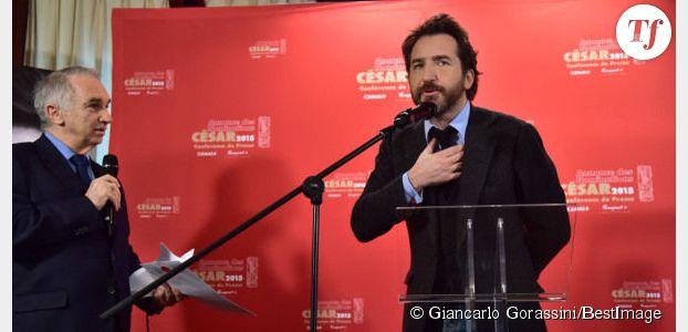 César 2015 : Edouard Baer parle de son rôle de maître de cérémonie
