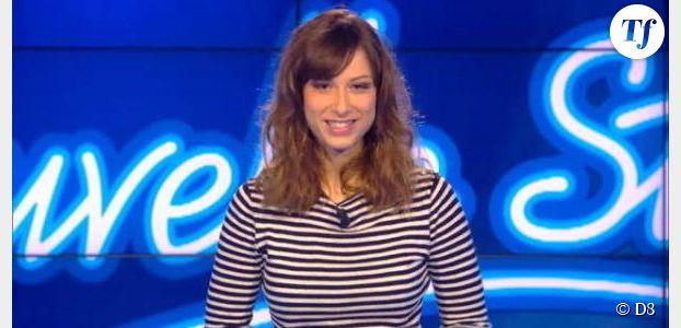 Nouvelle Star 2015 : qui est Laure Falesse qui remplace Enora Malagré ?