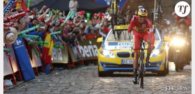 Vuelta : le tour d'Espagne sera diffusé sur Eurosport jusqu'en 2020
