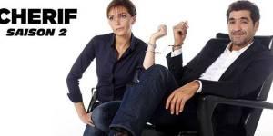 Chérif : date de diffusion de la suite avec la saison 3 sur France 2 ?