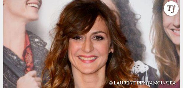 Camille Chamoux, une comédienne surdouée