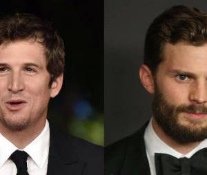 50 Shades of Grey : Guillaume Canet va tourner avec Jamie Dornan