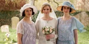 Downton Abbey : la saison 6 ne sera pas la dernière