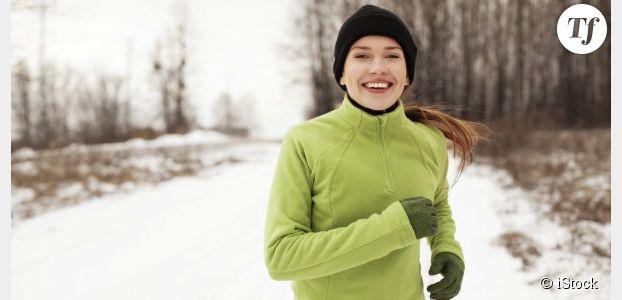 5 astuces pour se motiver à faire son footing en hiver
