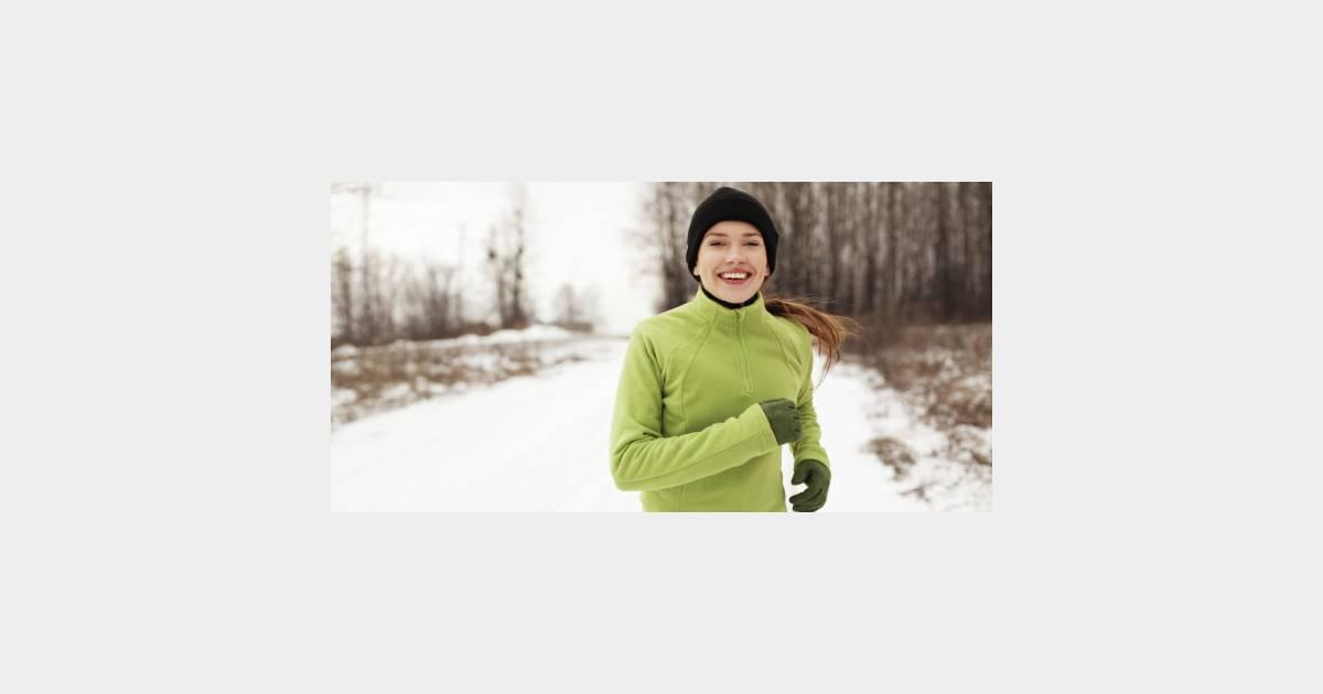 5 astuces pour se motiver faire son footing en hiver - Fabriquer son fumoir article complet ...